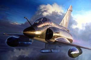 Peintres de l'Air M2000200D